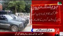 14 terrorists including high value target killed by Counter Terrorism Department in Shah Wala Jungle, Muzaffargarh