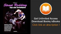 [Download PDF] Street Rodding Tips and TechniquesHP1515 Hundreds of Technical Tips on Engine Chassis Suspension DrivetrainBodywork Electrical and Interior for Any Street Rod Project