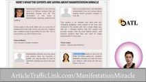 Manifestation Miracle Destiny Tuning. Review