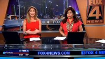 FOX 4 reporter confronts woman accused of stealing his identity
