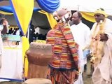King Oyo reigns supreme