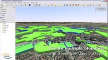 Software Simulation Tool used for Flood Simulations Brisbane
