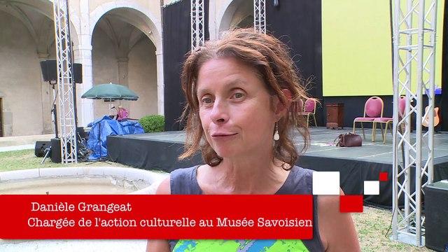 Fin de semaine agitée au Musée