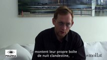 Clemens Meyer - Quand on rêvait
