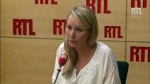 """Marion Maréchal se dit """"otage"""" d'un conflit entre Marine et Jean-Marie Le Pen"""