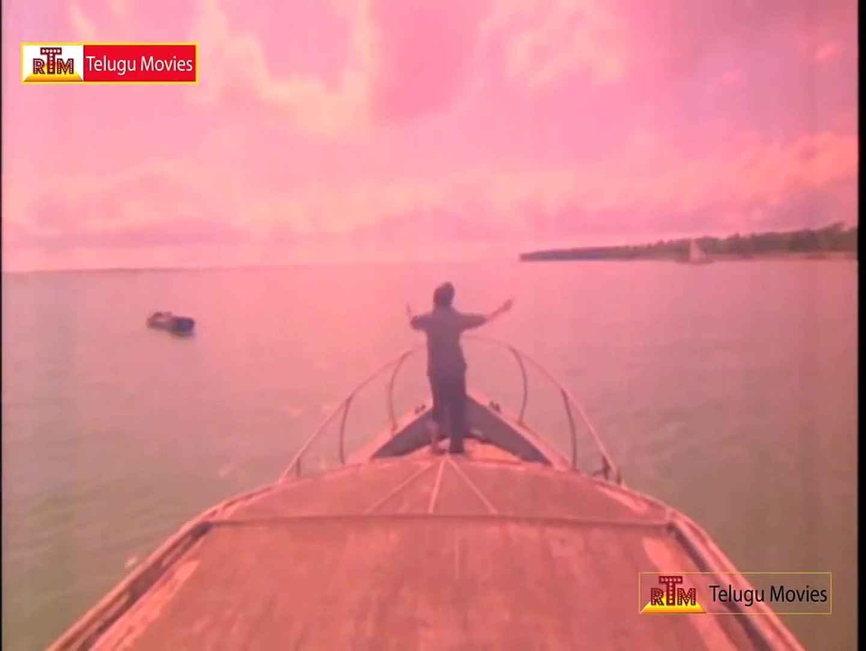 Edureetha (ఎదురీతకు అంతం లేదా?)    Telugu Video Song - NTR,Vanisri,Jayasudha
