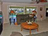 Florida Gulf Coast Real Estate WATERFRONT Home for Sale