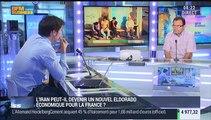 """""""Les décideurs économiques iraniens veulent continuer à travailler avec les entreprises françaises"""": Thierry Coville - 29/07"""
