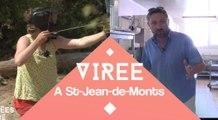Les virées de l'été : Virée à Saint-Jean-de-Monts