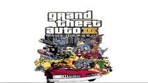 GTA IV - GTA III RAGE Demo - Gameplay HD
