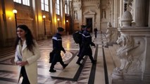 Quand la francophonie s'engage au féminin - Anina Ciuciu, rom et juriste, pour sortir de l'injustice