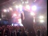 Depeche Mode live 2006
