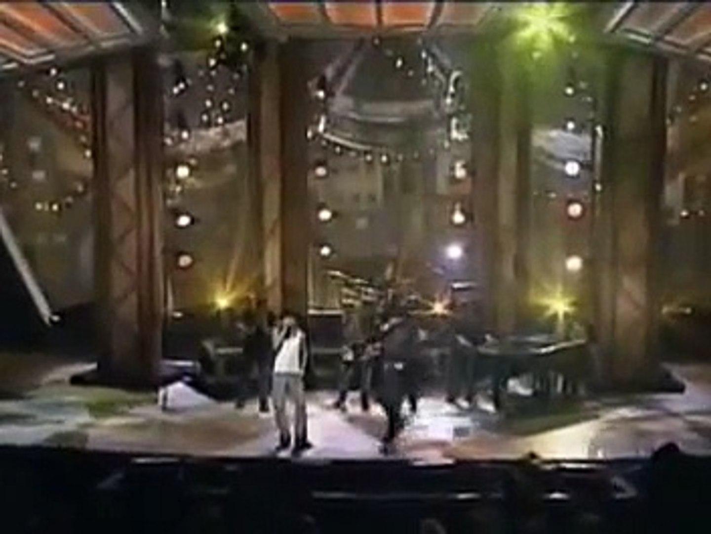 Kid Rock + Hank Williams Jr  The F -Word 2002