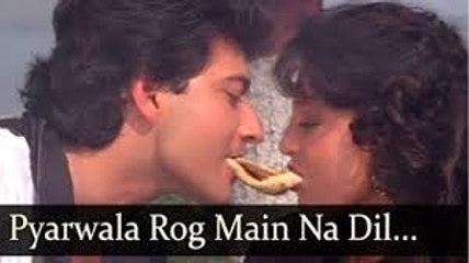Pyar Wala Rog Main Na Dil Ko Lagaungi - Aaja Sanam || Popular Bollywood Song || Arun Paudwal