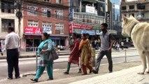 Indian Prime Minister Narendra Modi arrives in Kathmandu on a 2day official Nepal visit