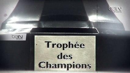 Le Trophée des champions le 1er août à 21h sur beIN SPORTS