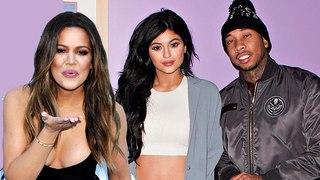 Khloe Kardashian Supports Kylie Tyga Relationship