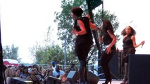 En Vogue  Whatta Man Live @ Festival Of The Lakes July 14th, 2010!