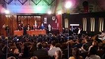 Mi Graduación - 06/11/2012