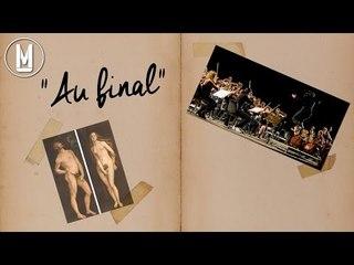 La finale entre la FIN et le FINAL - CAMU #16 - code MU