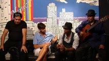 Entrevista Jóvenes Clásicos del Son - Noise Off Festival (Directo)