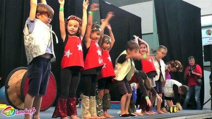 Rencontres enchantées à Saubrigues : stage de cirque