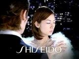 SHISEIDO PN CM in 2003 Winter