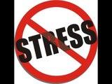 Éviter le stress avant une compétition (ou ses galops)