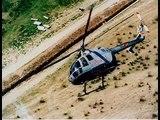 Helicópteros de emergencias de España.