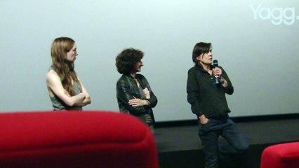 «La Belle Saison»: rencontre avec la réalisatrice Catherine Corsini au Jeudi, c'est gay-friendly!