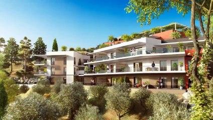 A vendre - Appartement - Nice (06100) - 2 pièces - 43m²