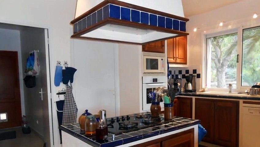 A vendre - Maison/villa - Olmeta Di Capocorso (20217) - 8 pièces - 270m²