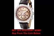 BEST BUY Baume & Mercier Men's 10004 Capeland Mens Automatic Chronograph Watch