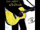 Jean-Jacques Goldman - Medley (Il suffira d'un signe/Quand la musique est bonne)