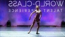 Maddie Ziegler - This Woman's Work