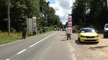 Tour de Wallonie - Etape 5: Sprint 1 - Estinnes