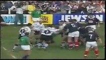 24 Pontypridd V Brive - The Return - Battle of Brive.  European Cup - Saturday 27th September 1997