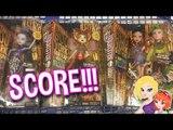 Monster High Boo York Boo York Doll Score - The Doll Hunters