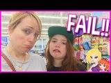 Doll Hunting for Monster High Boo York, Freak Du Chic and Shopkins Season 3!
