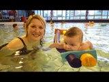 [HS] Baptiste aux bébés nageurs [1]