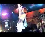 who was that / groove is in the heart Kier and dmitry of  Deee-lite w/  Bootsy's rubber band  91