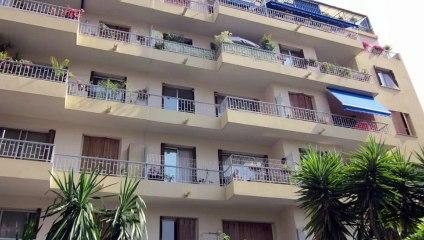 A vendre - Appartement - Nice (06100) - 2 pièces - 48m²