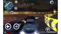 Délire Gangstar Vegas #2 (Course poursuite, fusillade, course de voitures ...)