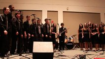 EDGEMONT HIGH SCHOOL (NY) - WINNERS BERKLEE JAZZ FESTIVAL 2014 - VOCAL JAZZ ENSEMBLE V2 1/4