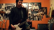 """Angels And Airwaves """"Sirens"""" Bass Cover (Bass Only)"""