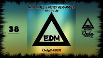 MR. ROMMEL & KEVIN HERNANDEZ - WHAT'S UP #38 EDM electronic dance music records 2014
