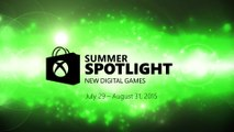 Xbox One - Summer Spotlight Montage Trailer   Official (2015) Games
