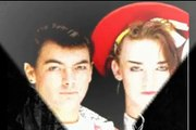 Boy George - Discomix  Do you really want to hurt me?