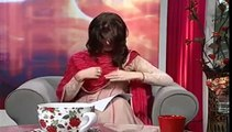 See What is Happening in Morning Shows Behind the Camera