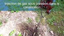 Plombier Toulouse - Spécialiste détection de fuites d'eau